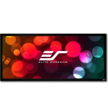Elite Screens R125WH1-Wide product