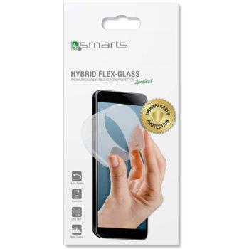 Протектор от закалено стъкло /Tempered Glass/, 4Smarts 4S493144, за Huawei P10 Lite  image