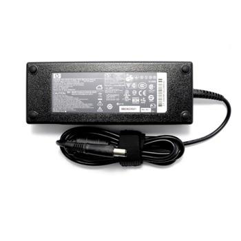 Захранване (оригинално) за лаптопи HP Compaq 18.5V/6.5A/120W, (7.5x5.0) image
