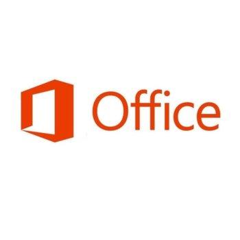 Софтуер Microsoft Office Professional Plus 2019, Всички езици, за Mac OS, за 1 потребител image
