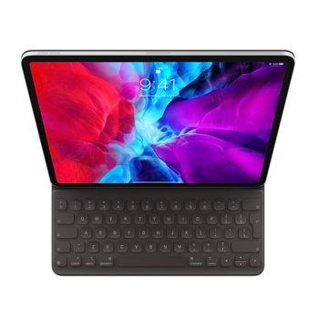 Клавиатура Smart Keyboard Folio, за таблет Apple iPad Pro 4 gen, Bluetooth, с кирилизация, черна image