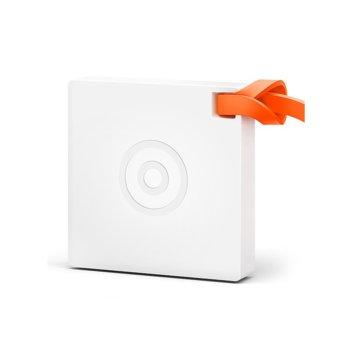 Безжичен сензор Nokia Treasure Tag WS-10 mini, за намиране на вещи, съвместима с Nokia смартфони, бял image