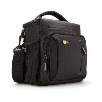 Чанта за фотоапарат Case Logic TBC-409, черна image