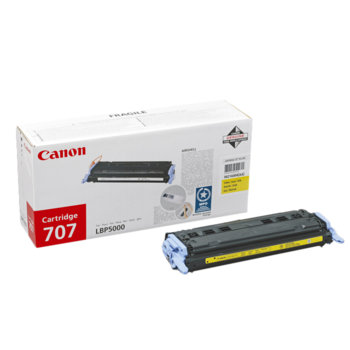 КАСЕТА ЗА CANON LBP 5000 - Yellow product