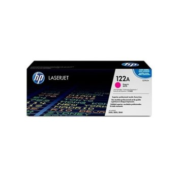 КАСЕТА ЗА HP COLOR LASER JET 2550/2800 AIO Magenta product