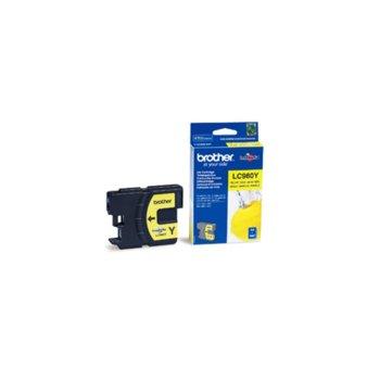 ГЛАВА ЗА BROTHER MFC 250C/290C/DCP 145C/165C - Y product