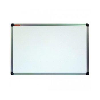 Магнитна дъска Memoboards, с алуминиева рамка, разграфена на точки, размер 1000x1800 mm, бяла image