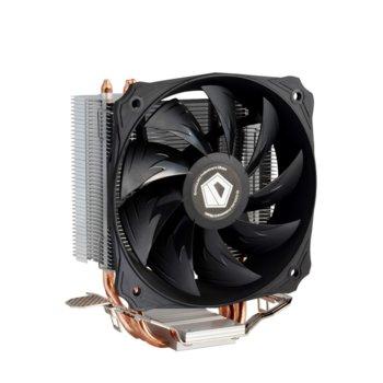 Охлаждане за процесор ID-Cooling SE-213V2, Съвместимост с 1150/1151/1155/1156/775/FM2+/FM2/FM1/AM3+/AM3/AM2+/AM2 image