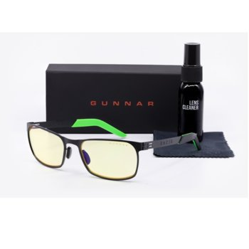 Gunnar FPS Onyx Case Promo Pack product