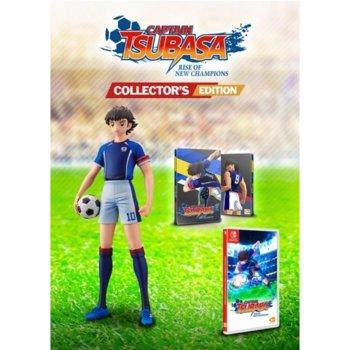 Игра за конзола Captain Tsubasa: Rise of New Champions - Collector's Edition, за Nintendo Switch image