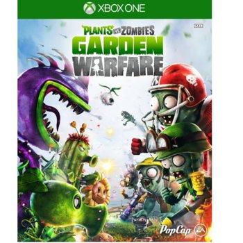 Plants vs. Zombies Garden Warfare product