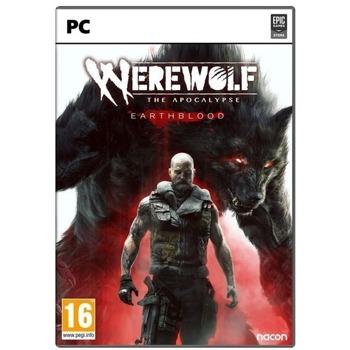 Игра Werewolf: The Apocalypse Earthblood, за PC image