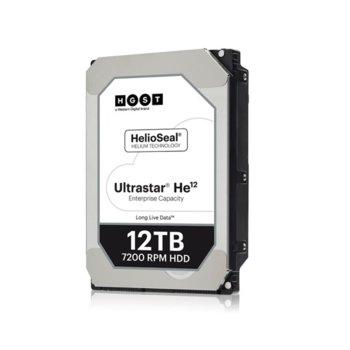 12TB HGST Ultrastar He12 HUH721212AL5204 product