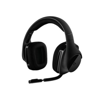Logitech G533 DTS 7.1 (981-000634) Black product