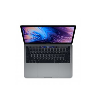 Apple MacBook Pro 13 Touch Bar product