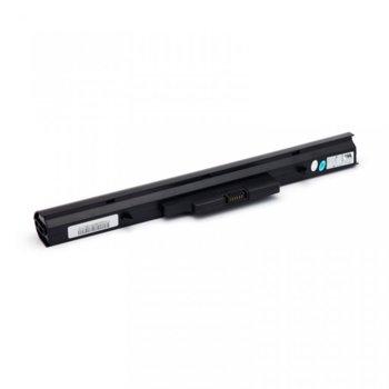 Батерия (заместител) за HP 500/520, Compaq 500/520, 14.4V, 2600 mAh image