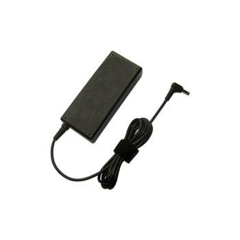 Захранване (заместител) за лаптопи ASUS/Toshiba/MSI/ASRock 19V/3.42A/65W, жак 5.5x2.5 image
