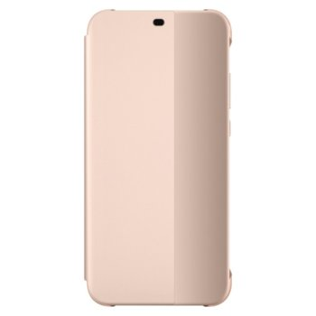Flip Cover за Hauwei P20 Lite Pink product