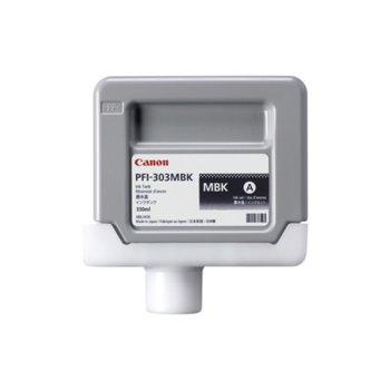 ГЛАВА CANON iPF810/iPF820 - Matte Black - PFI-3… product
