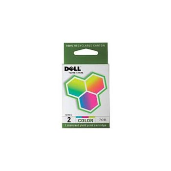ГЛАВА ЗА DELL A940/960 - Color - P№ 7Y745 product