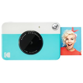 Kodak Printomatic ZINK RODOMATICBL product