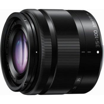 Обектив Panasonic Lumix G 35-100mm f/4-5.6 Mega OIS за MFT  image