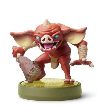 Фигура Nintendo Amiibo - Zelda Bokoblin, за Nintendo 3DS/2DS, Wii U image