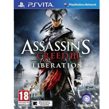 Assassins Creed III: Liberation  product