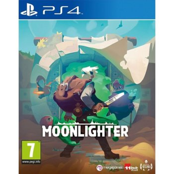 Moonlighter (PS4) product