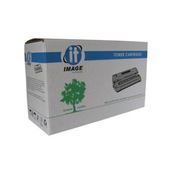 КАСЕТА ЗА HP Color LaserJet Pro M252/252N/252DN/252DW/M277N/M277DW - /201X/ - Cyan - CF401X - P№ itcf cf401cx 9980 - IT IMAGE - Неоригинален Заб.: 2300k image