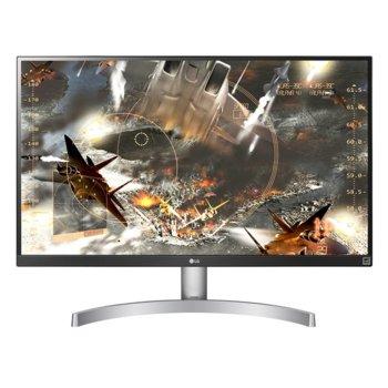LG 27UK600-W product