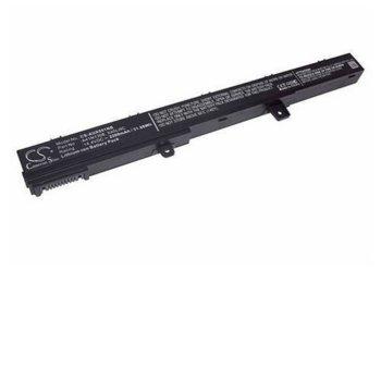 Батерия (заместител) за лаптоп ASUS A41-X451A, 3-cell, 14.4V, 2200mAh image