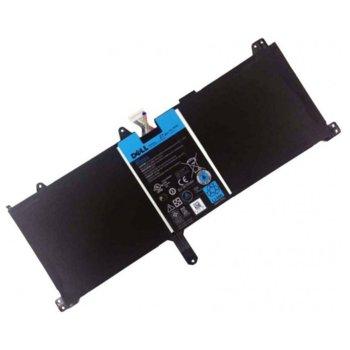 Батерия (оригинална) за лаптоп Dell, съвместима с XPS 10, 7.4V, 3600 mAh image