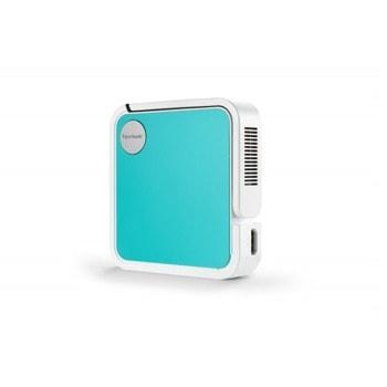 Проектор ViewSonic M1 mini Plus, 854x480 (WVGA), 120000 :1, 50lm, HDMI, USB C image