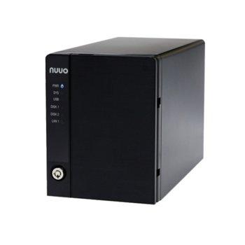 NUUO NE-2020 IP видеорекордер  product