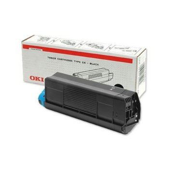 КАСЕТА ЗА OKI C 3100 - Black - P№ 42804516 product