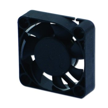 Вентилатор 40мм, EverCool 4010TH12BA, 2Ball 6500rpm image