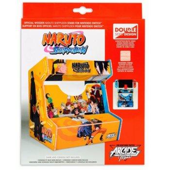 Стойка Microids Arcade Mini Naruto, за Nintendo Switch image