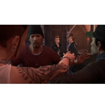 GCONGLIFEISSTRANGEBEFORELEBOX1