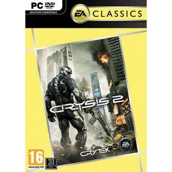 Crysis 2 product