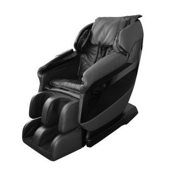 Масажен стол Rexton GJ-6200, черeн image