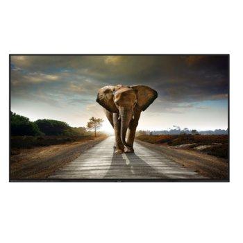 "Публичен дисплей Sharp LV-70X500E, 70"" (177.8 cm), 8K (7860x4320), LAN, HDMI image"