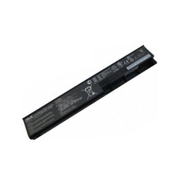 Батерия (оригинална) за лаптоп Asus, съвместима със серия X301A X301U X401A X401U X501A, 6 cell, 10.8V, 440mAh image