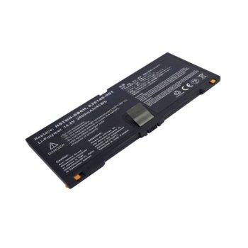 Батерия (заместител) HP съвместима с ProBook 5330m 635146-001, 14.8V, 2600mAh, 6 клетъчна, Li-ion image