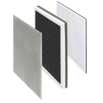 Филтър за пречиствател на въздух Muhler APM-350-UVS, 3 нива на филтрация image