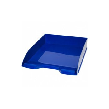 Поставка за документи Ark 450, синя image