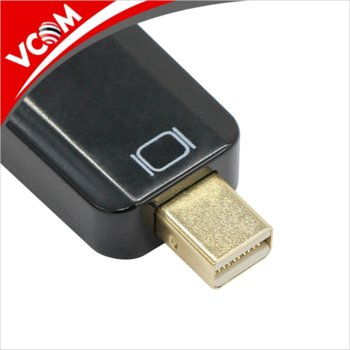 VCom CA334 Mini DisplayPort(м) към HDMI(ж) product