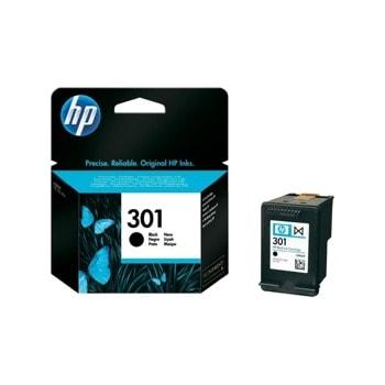 ГЛАВА HP DeskJet 1050/2050/2050s - Black - (301) - P№ CH561EE - заб.: 190p image