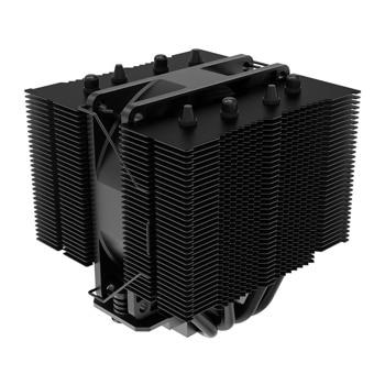 Охлаждане за процесор ID-Cooling SE-904-XT-SLIM, съвместимост със сокети Intel LGA 1200/115X/2066/2011 & AMD AM4 image