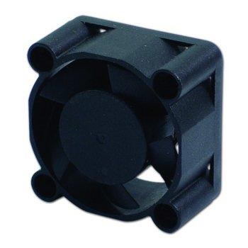 Вентилатор 40мм, EverCool EC4020M12EA, EL Bearing, 3 Pin Molex, 5000 RPM image